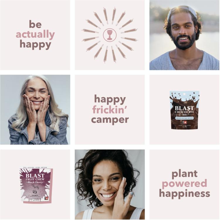 happiness-social-media